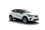 Új CAPTUR E-TECH Plug-in Hybrid
